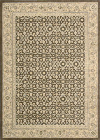 Nourison Industries, Inc. - Persian Empire Rug - 99446442475