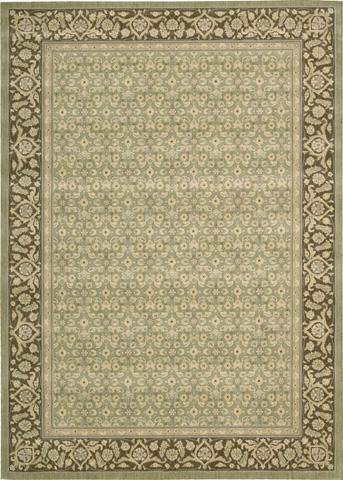Nourison Industries, Inc. - Persian Empire Rug - 99446442567