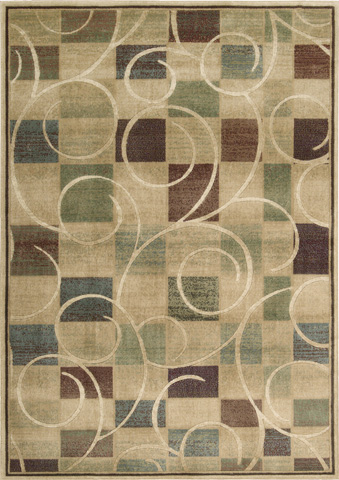 Nourison Industries, Inc. - Expressions Rug - 99446584861