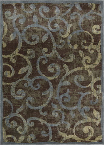Nourison Industries, Inc. - Expressions Rug - 99446585042