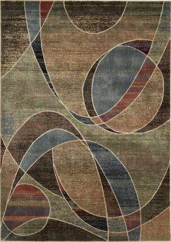 Nourison Industries, Inc. - Expressions Rug - 99446585493