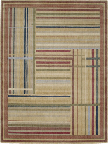 Nourison Industries, Inc. - Somerset Rug - 99446585523