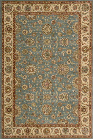 Nourison Industries, Inc. - Living Treasures Rug - 99446672179