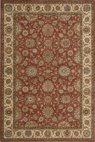 Nourison Industries, Inc. - Living Treasures Rug - 99446672445