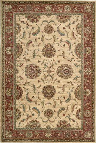 Image of Living Treasures Rug
