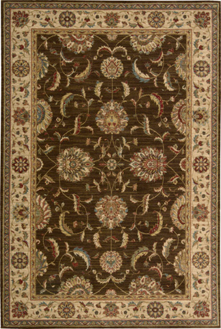 Nourison Industries, Inc. - Living Treasures Rug - 99446672803