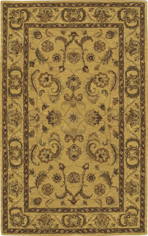 Nourison Industries, Inc. - India House Rug - 99446680556