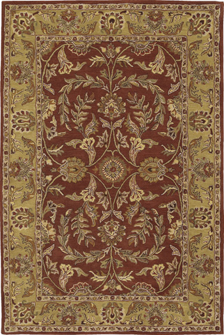 Nourison Industries, Inc. - India House Rug - 99446803498