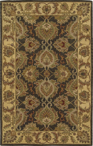 Nourison Industries, Inc. - India House Rug - 99446803580