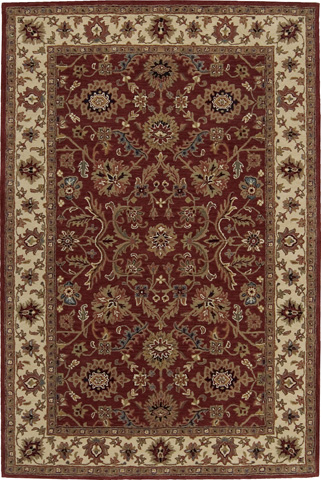 Nourison Industries, Inc. - India House Rug - 99446855244