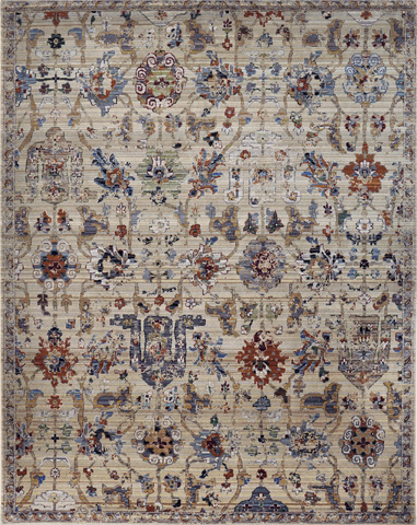 Image of Timeless Taupe Rug