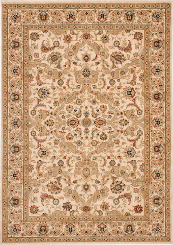 Image of Lumiere Beige Rug