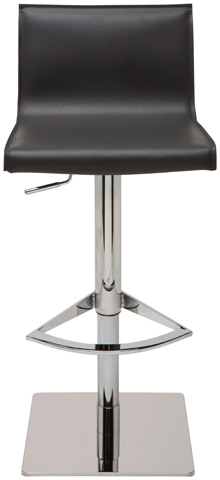 Nuevo - Colter adjustable stool - HGAR302