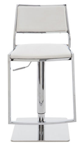 Nuevo - Aaron Adjustable Stool - HGBO176