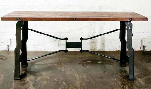 Nuevo - V8 desk - HGDA113