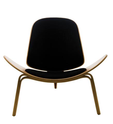Nuevo - Artemis Lounge Chair - HGEM230
