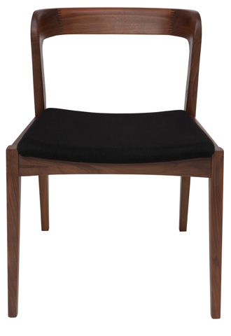 Nuevo - Bjorn Dining Chair - HGEM331