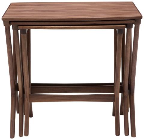 Nuevo - Josef Nesting Side Tables - HGEM481