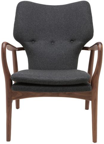 Nuevo - Patrik Lounge Chair - HGEM530