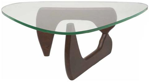Nuevo - Yin Yang Coffee Table - HGEM571