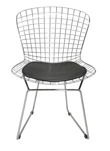 Nuevo - Wireback Dining Chair - HGGA140