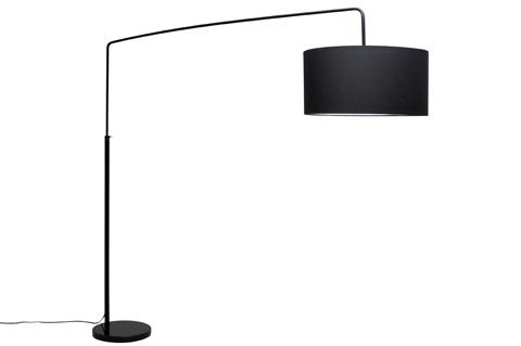 Nuevo - Raku Floor Lamp - HGML351