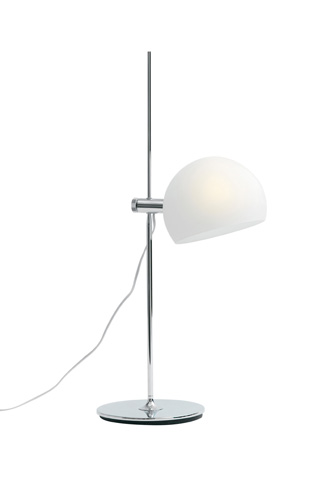Nuevo - Sussex Table Lamp - HGMT114