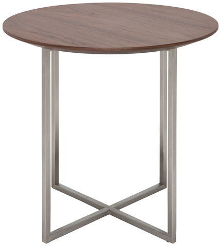 Nuevo - Dixon Side Table - HGSD514