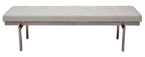 Nuevo - Louve Bench - HGTA896