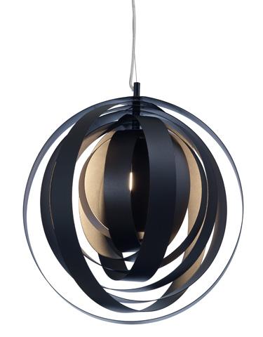 Nuevo - Orba Pendant Lamp - HGVF214