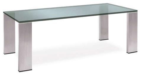 Nuevo - Parker Dining Table - HGAR182