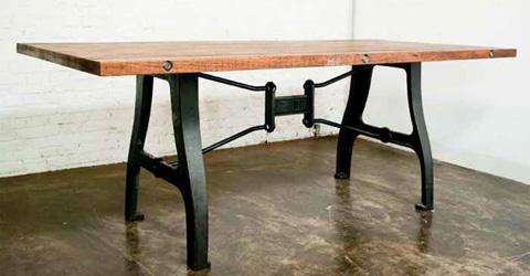 Nuevo - Dining Table - HGDA107