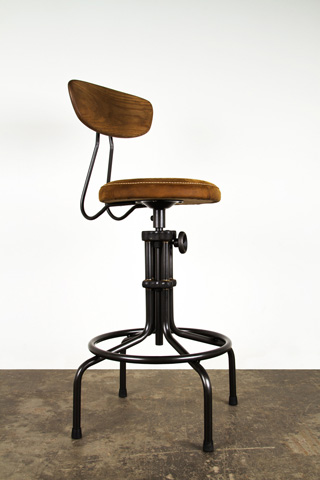 Image of Buck Counter Stool