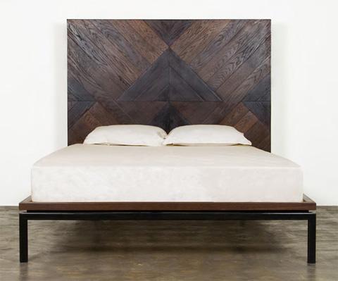 Nuevo - Drake Queen Bed - HGDA426