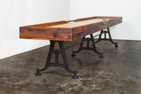 Nuevo - Shuffleboard Game Table - HGDA448