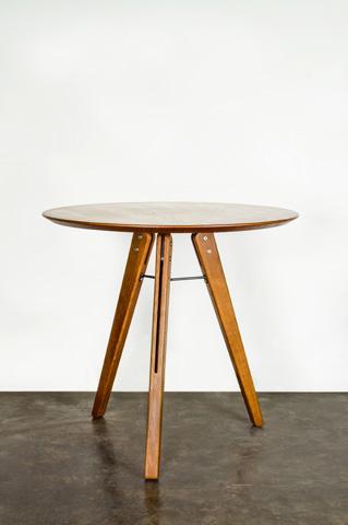 Nuevo - Theo Bistro Table - HGDA463