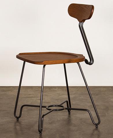 Nuevo - Troy Dining Chair - HGDA488