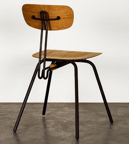 Nuevo - Jackson Dining Chair - HGDA489