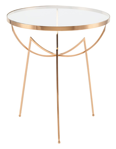Nuevo - Areille Side Table - HGDE149
