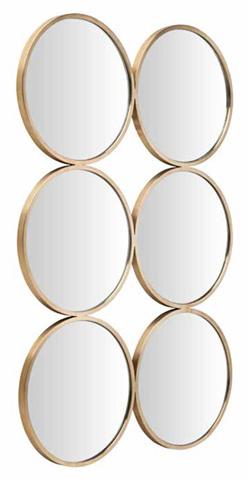 Nuevo - Radeau Mirror - HGDE153