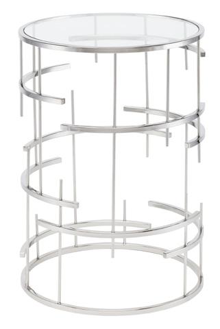 Nuevo - Tiffany Side Table - HGDE156