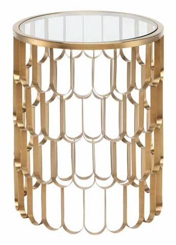 Nuevo - Jewel Side Table - HGDE163