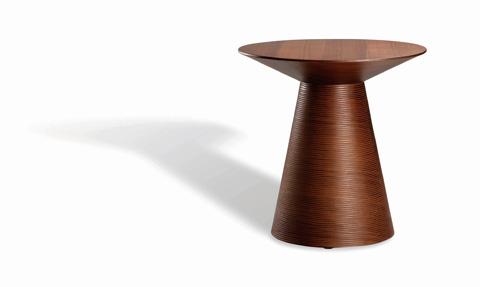 Nuevo - Anika Side Table - HGEM321