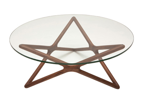Nuevo - Star Coffee Table - HGEM370