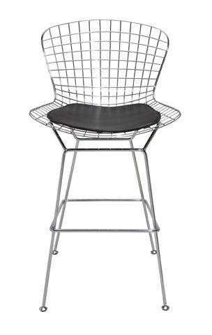 Nuevo - Wireback Barstool - HGGA137