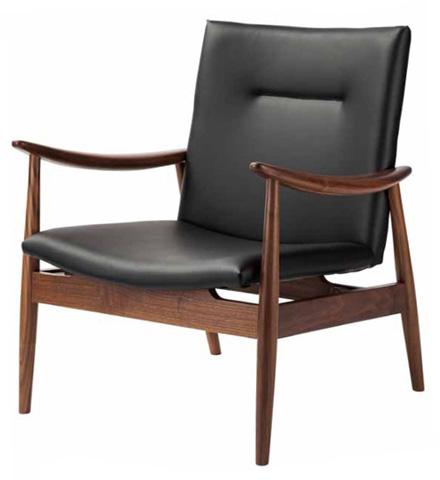 Nuevo - Bartholomew Lounge Chair - HGGO110