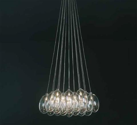 Nuevo - Karma Pendant Lamp - HGHO111