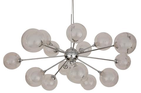 Nuevo - Yves Pendant Lamp - HGHO129