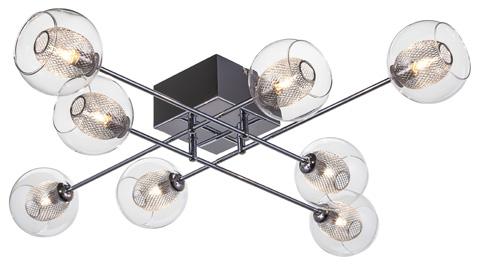 Nuevo - Estelle Ceiling Lamp - HGHO214
