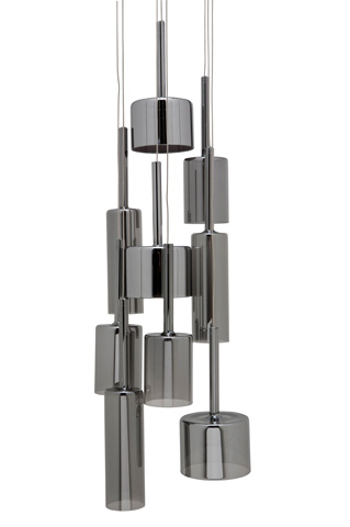 Nuevo - Virginia Pendant Lamp - HGKI100